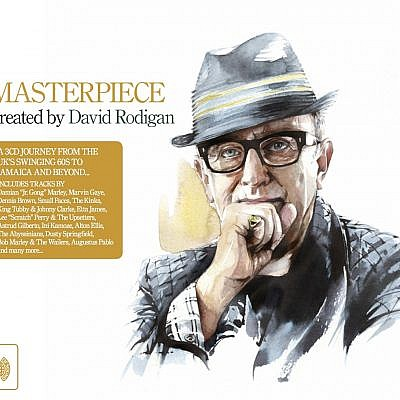 Masterpiece Created By David Rodigan