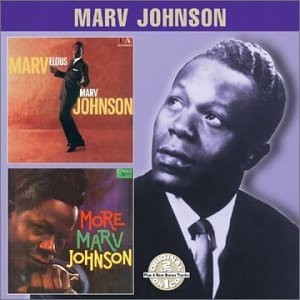 Marvelous/More Marv Johnson