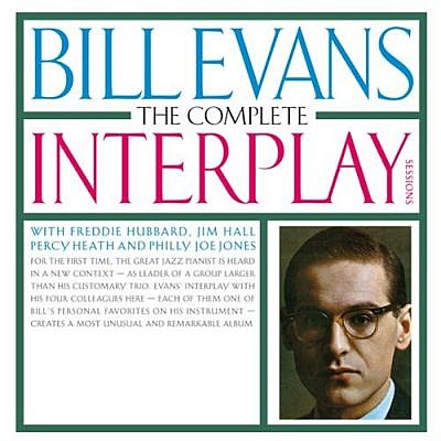 The Complete Interplay
