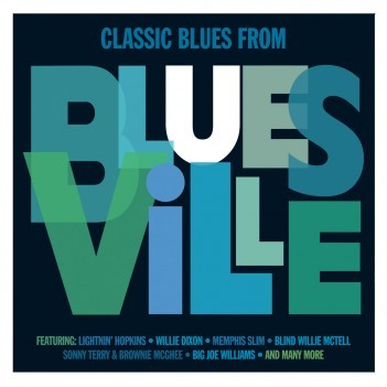 Classic Blues Blues From Bluesville