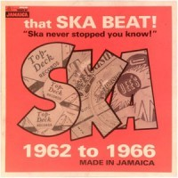 That Ska Beat 1962-1966
