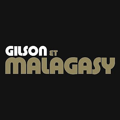 Jeff Gilson And Malagasy