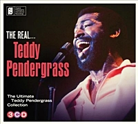 The Real Teddy Pendergrass