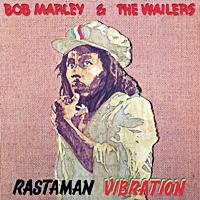 Rastaman Vibration (180Gm)