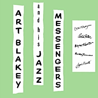 Art Blakey And His Jazz Messengers (140Gm)