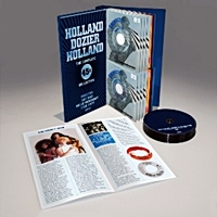 Holland Dozier Holland - The Complete 45'S Collection