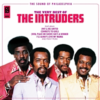 Very Best Of The Intruders