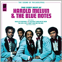 Very Best Of Harold Melvin And The Bluenotes