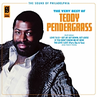 Very Best Of Teddy Pendergrass