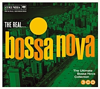 The Real Bossa Nova