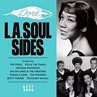 Dore L.A. Soul Sides