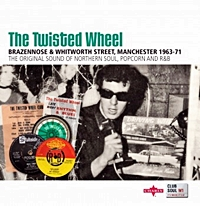 Club Soul Vol 2 - Twisted Wheel