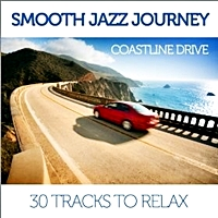Smooth Jazz Journey - Coastline Drive