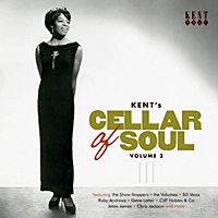 Kent'S Cellar Of Soul Vol 3