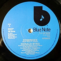 Dominoes / Wind Parade