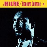 Standard Coltrane (180Gm)