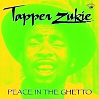 Peace In The Ghetto