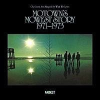 Our Lives Are Shaped Motown'S Mowest Story 71-73