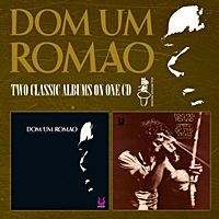 Dom Um Romao/Spirit Of The Times