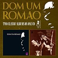 Dom Um Romao/Spirit Of The Times