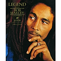 Legend - Best Of Bob Marley 30Th Anniversary Deluxe Edition