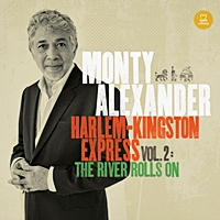 Harlem-Kingston Express Vol 2 - The River Rolls On