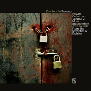 Kev Beadle Presents Private Collection Vol 2