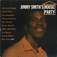 House Party(Mono) (July Jazz LP Sale)