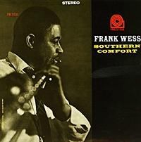 Southern Comfort (July Jazz LP Sale)