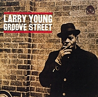 Groove Street  (July Jazz LP Sale)