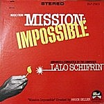 Mission Impossible (July Jazz LP Sale)