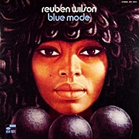 Blue Mode (July Jazz LP Sale)