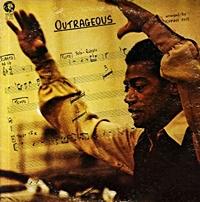 Outrageous  (July Jazz LP Sale)