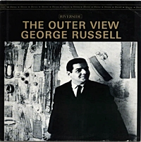 The Outer View  (July Jazz LP Sale)