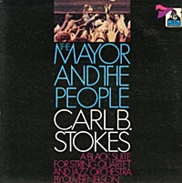 The Mayor And The People (July Jazz LP Sale)