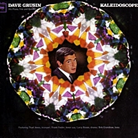 Kaleidoscope (July Jazz LP Sale)