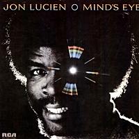 Minds Eye  (July Jazz LP Sale)