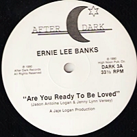 Are You Ready To Be Loved (July  single sale)