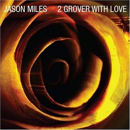 2 Grover With Love Vol 2 (July Sale Price)
