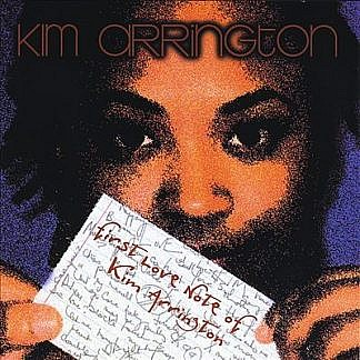 First Love Note Of Kim Arrington (July Sale Price)