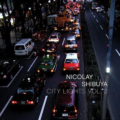 Shibuya – City Lights 2 (July Sale Price)