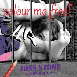 Colour Me Free (July Sale Price)