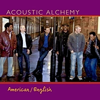 American/English