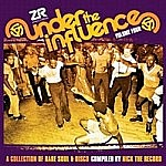 Under The Influence Vol 4