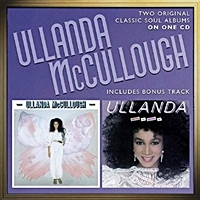 Ullanda Mccullough/Watching You Watching You