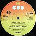 Crazy/Love Is Gonna Find You 5 Track Ep
