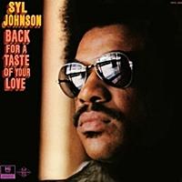 Back For A Taste Of Youir Love (180Gm)