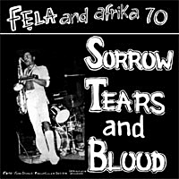 Sorrow Tears And Blood