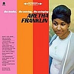 The Tender The Moving The Swinging Aretha Franklin (180Gm)