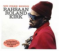 We Free Kings/Kirks Work/Domino